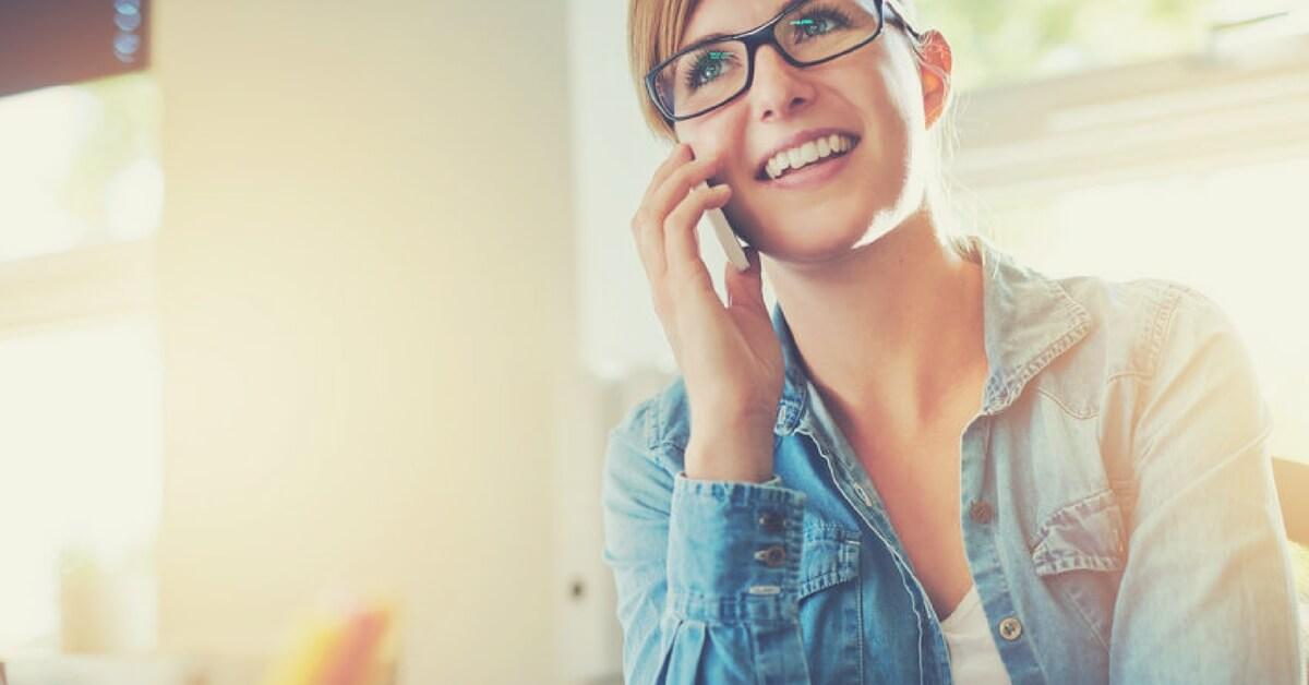Three Phone Skills That Improve Your Social Media b