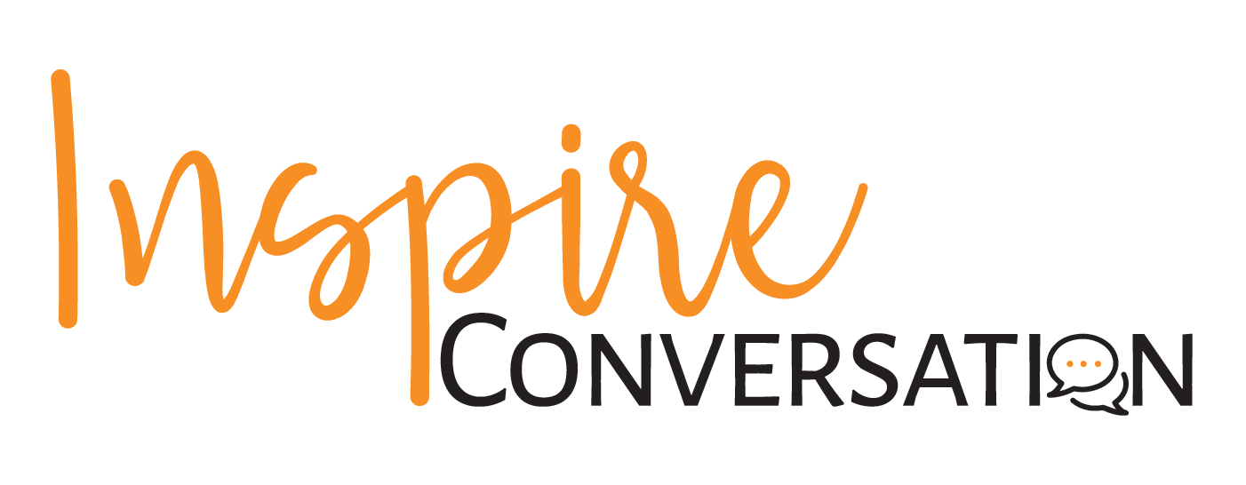 Inspire Conversation Logo-colour